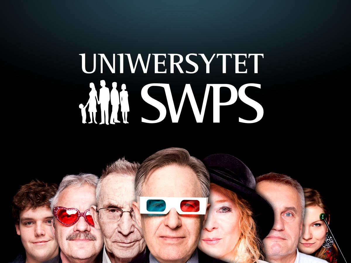 Nowe filmoznawstwo na Uniwersytecie SWPS