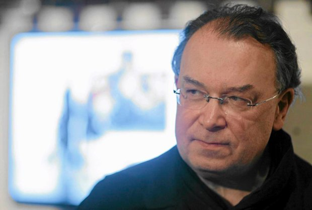 Lech Majewski: Powoli znikamy
