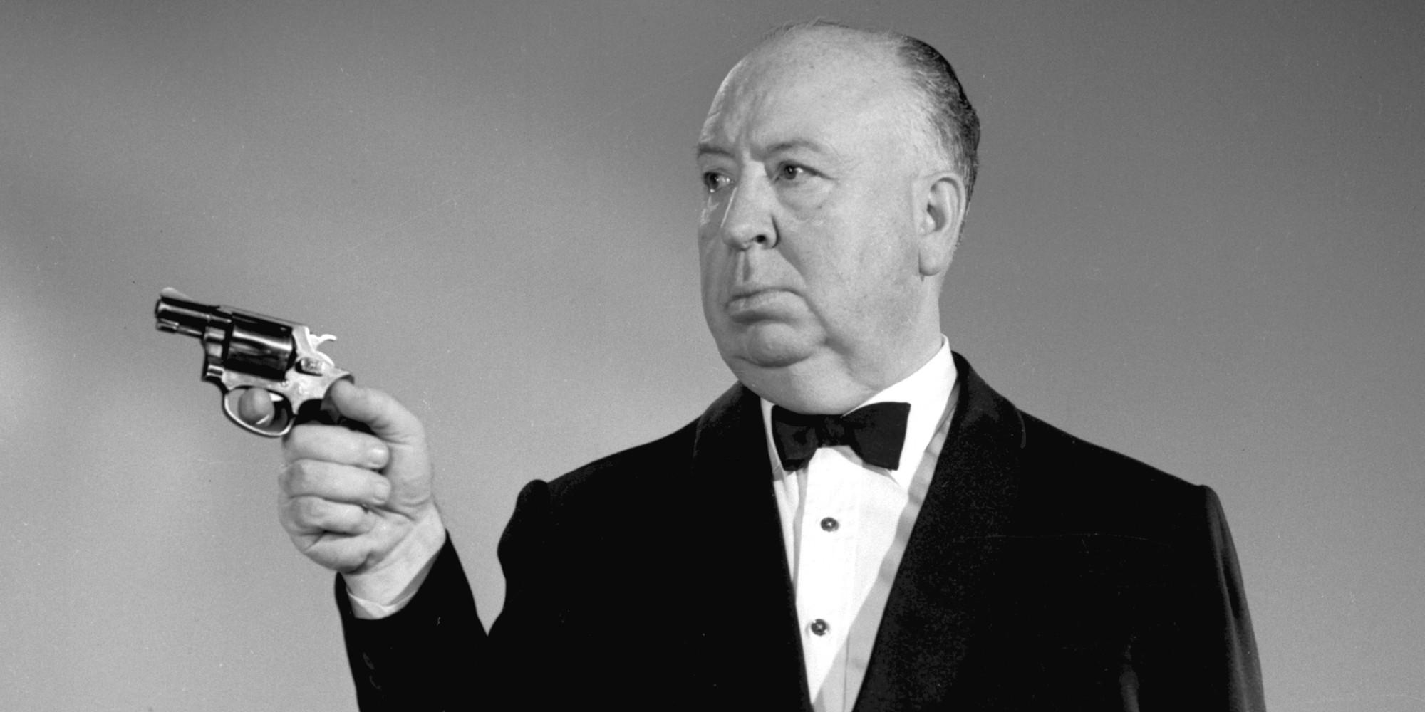 Hitchcock mistrzem wywoływania emocji?