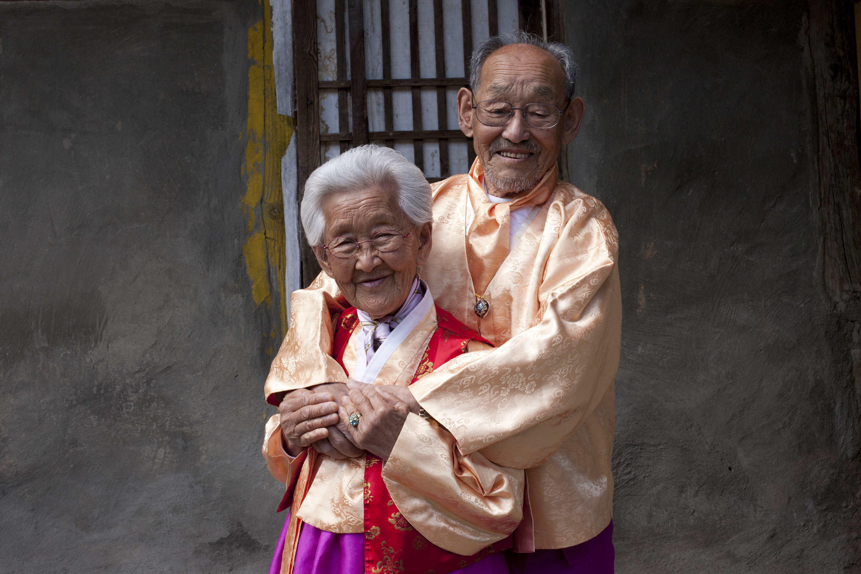 Wieczna miłość – jak wytrzymać ze sobą kilkadziesiąt lat? Debata Docs Against Gravity