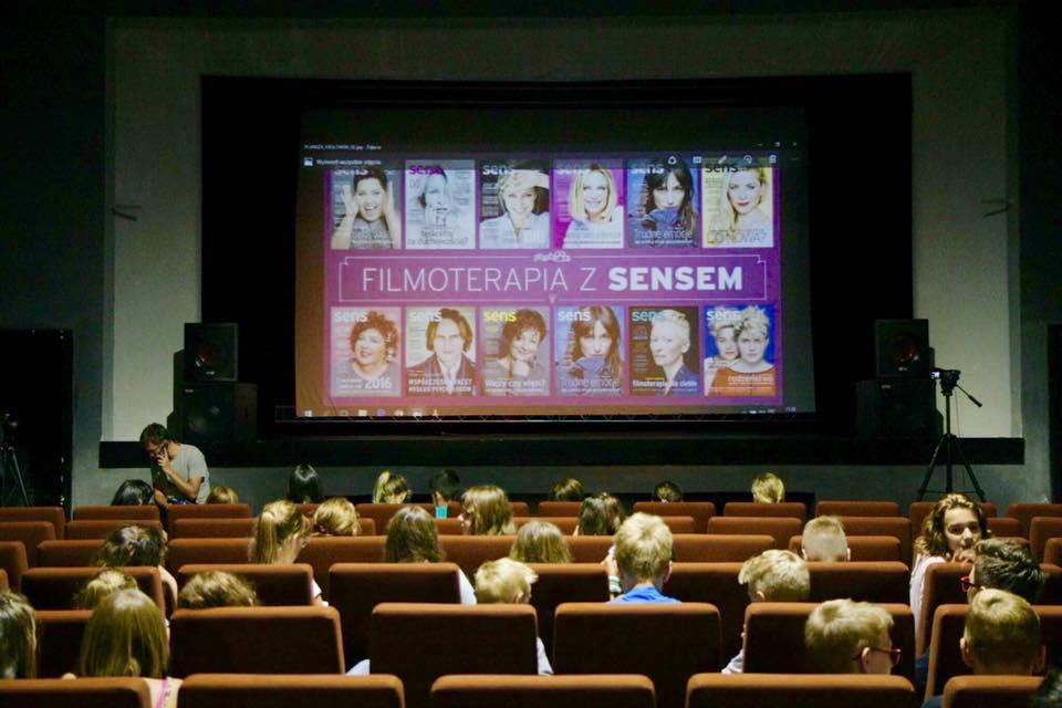 Filmoterapia na 6. Sokołowsko Festiwal Filmowy Hommage à Kieślowski