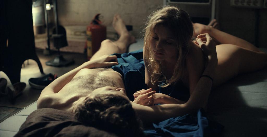 Filmoterapia o seksie, czyli Miejsca intymne na Sputnik Festiva