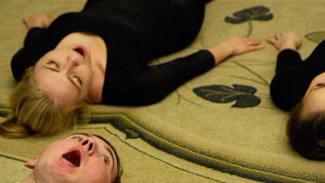 Filmoterapia z Sensem, czyli filmy dające do myślenia