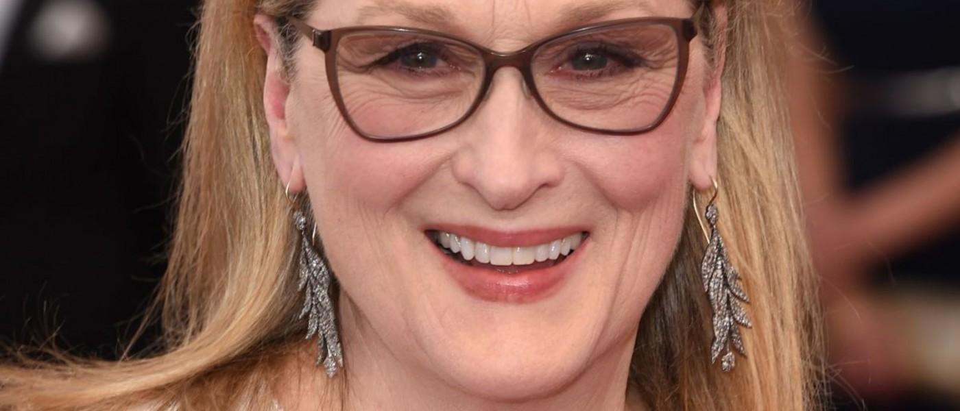 Meryl Streep. Jak ona to robi?