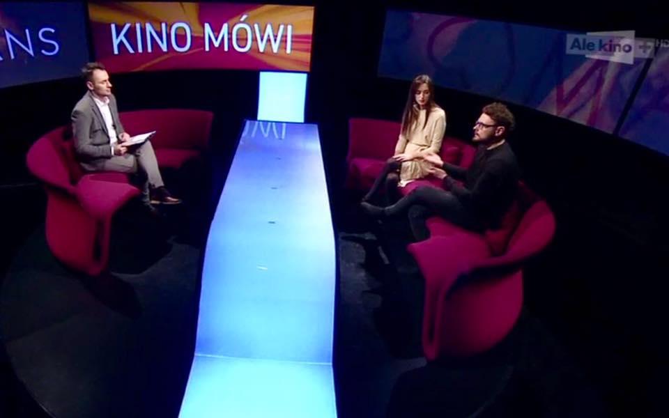 O dojrzałości i seksie, czyli filmoterapia w Ale Kino+