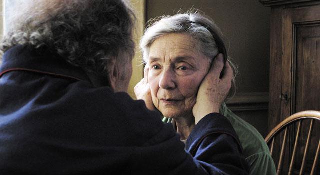 Haneke, artysta sadysta czy reżyser terapeuta?