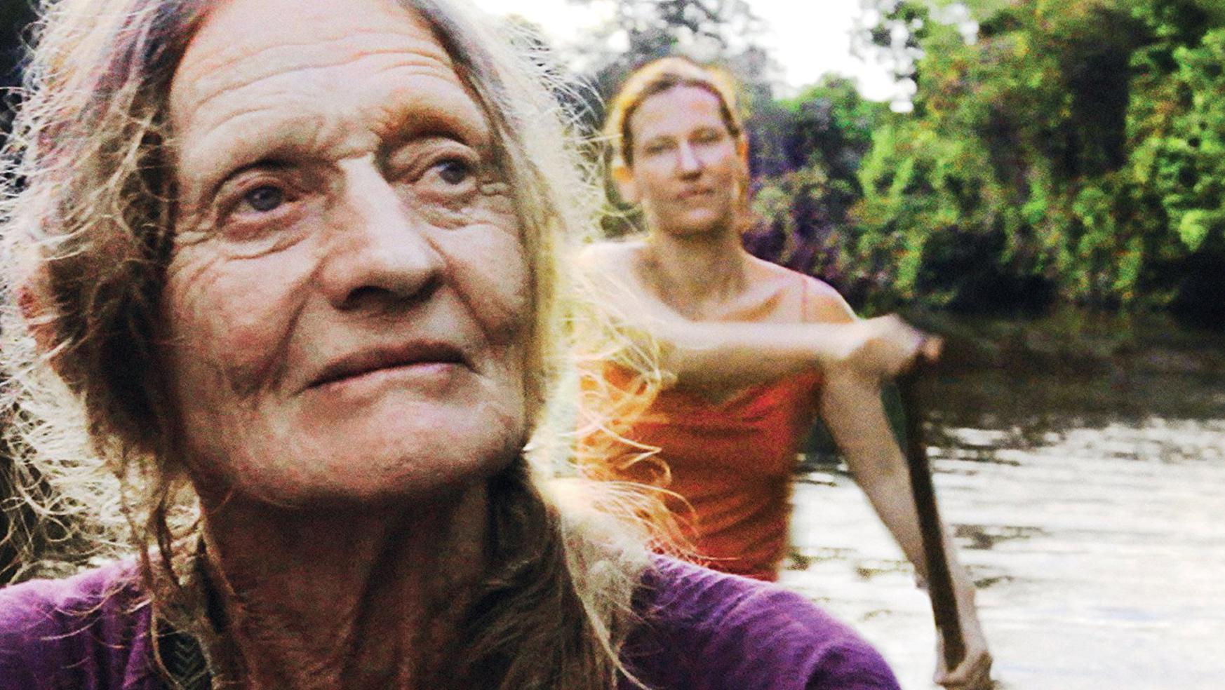 """Filmoterapia z Sensem – """"Amazona"""" w grudniu"""