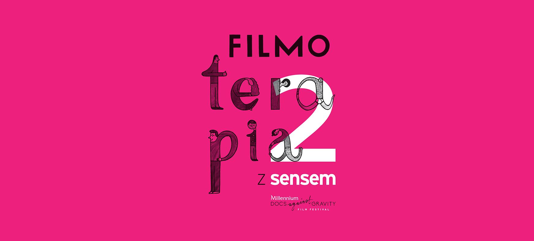 Ruszamy z Filmoterapia z Sensem 2