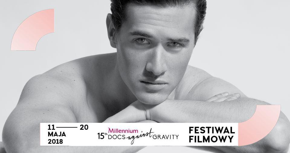 Współczesny mężczyzna – Filmoterapia z Sensem | 15. MDAG FF
