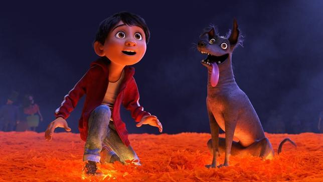 """Film na zdrowie: """"Coco"""""""