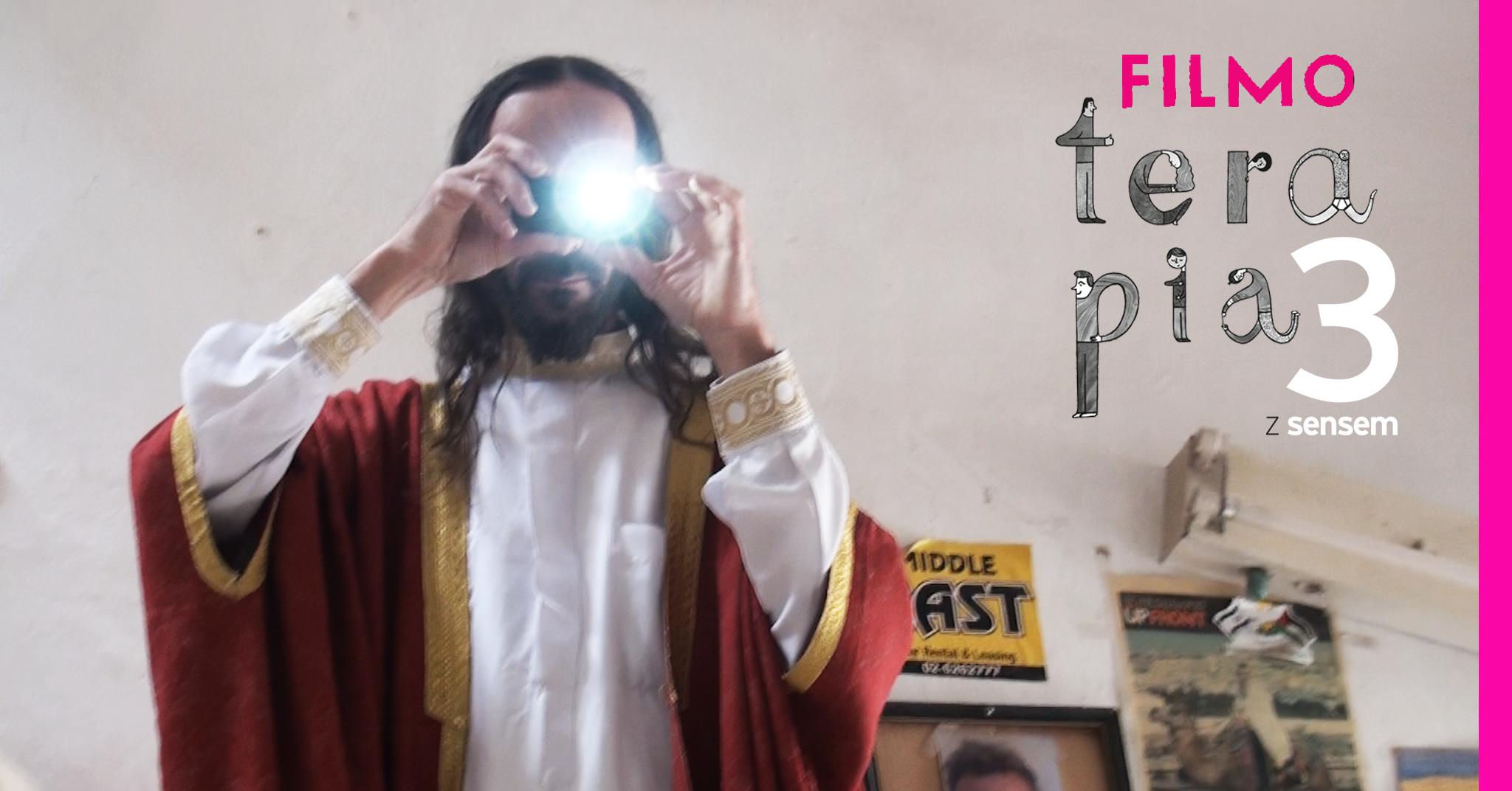 Szukając Jezusa | Filmoterapia z Sensem 3
