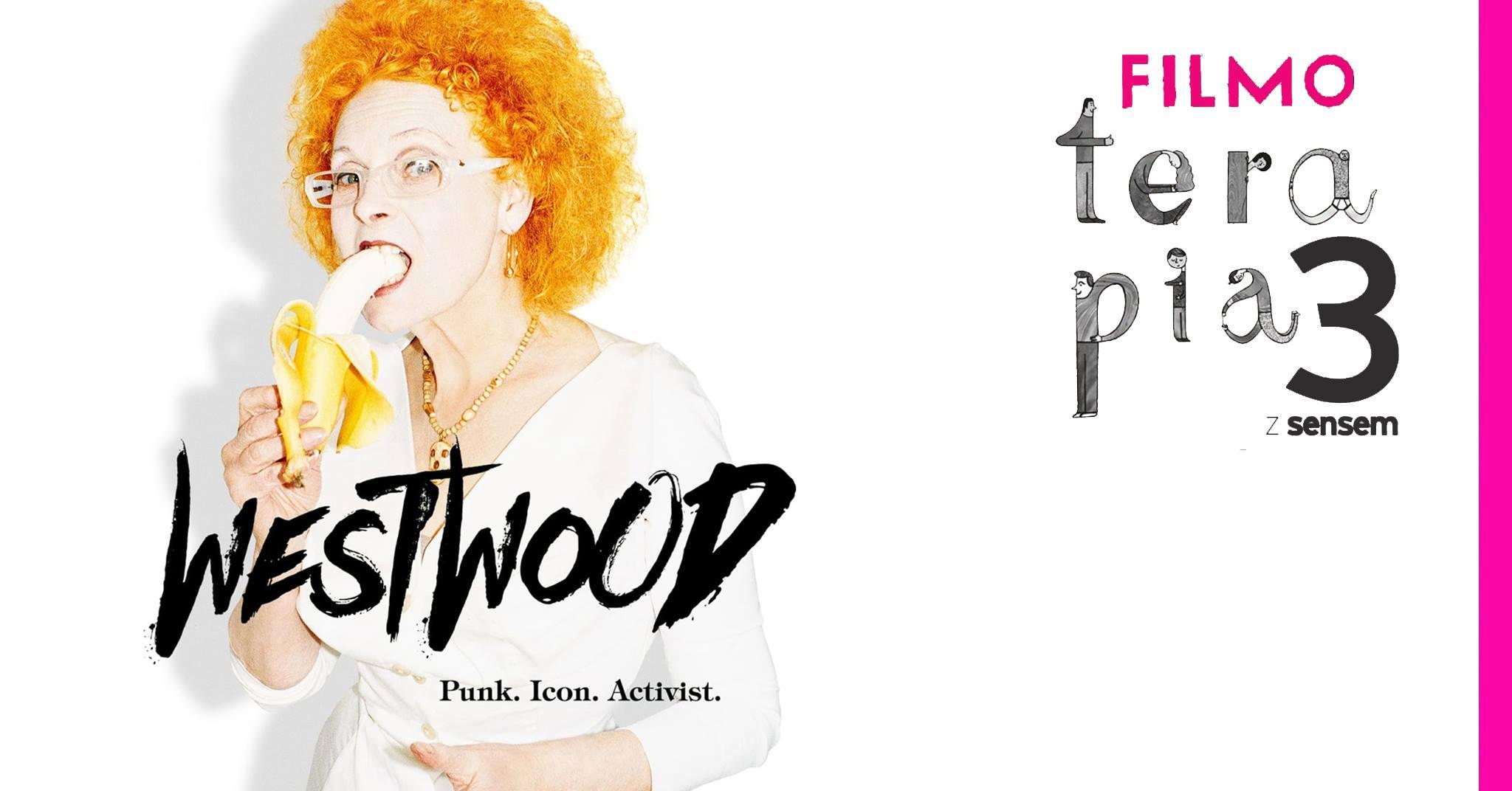 Westwood: Punkówa, Ikona, Aktywistka | Filmoterapia z Sensem 3