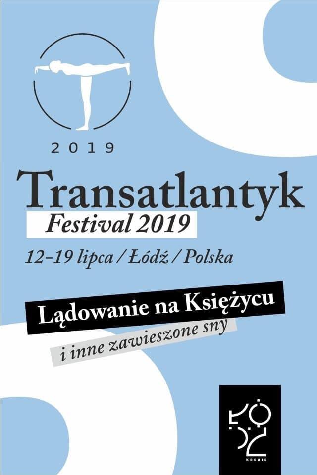 Filmoterapia na festiwalu Transatlantyk
